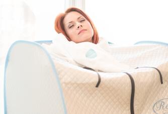 Tarmskylning i København hos Klinik Colonic, infraød sauna, tarmskyldning